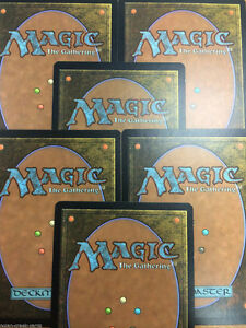 Buying MTG Magic Gathering Card Collection