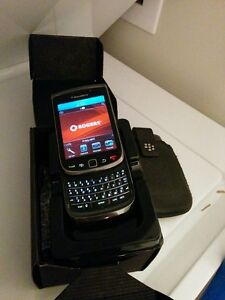 Blackberry Torch 9800 - Rogers