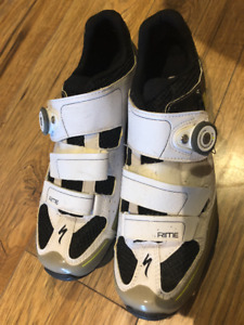 Specialized Rime Road Bike Shoes