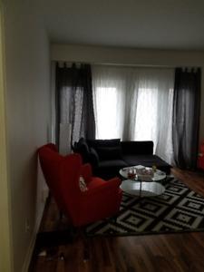 Appartement diponible du 21 décembre au 17 janvier