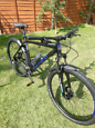 Carerra hellcat 29er xl used once mint condition