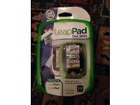 Leap pad tab case