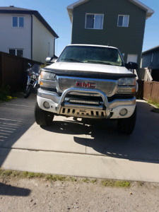REDUCED GMC Sierra 2500 HD