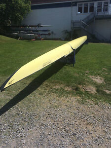 8 Person Rowing Shell For Sale!