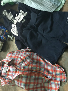 Size 4 Boy Clothes