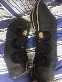 Kadence travel boots