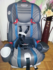 Graco Nautilus car seat almost new condition
