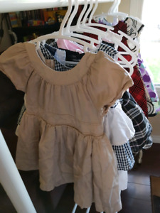 0 to 12 month Dresses