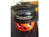 BRAND NEW Numatic Nv200 Hoover.