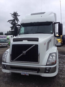 Semi truck for sale