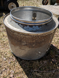Washer Drum / camp fire pit