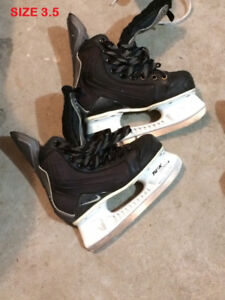 YOUTH SKATES - REDUCED THIS WEEKEND