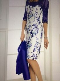 Mother of Bride by Zelia size 14/16