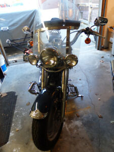 Harley Fat Boy For Sale