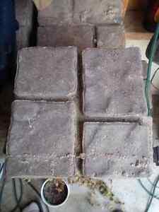 Stone Pavers for walkway