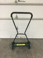 Lee Valley 20' Push Mower - Like New