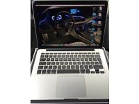 "Apple MacBook Pro 13"" with Retina display [Late 2012]"