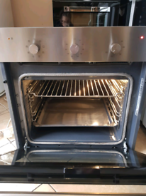 Ikea Pyrolytic single electric oven built in 60cm