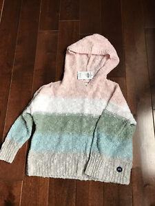 Brand new Abercrombie hoodie 3/4