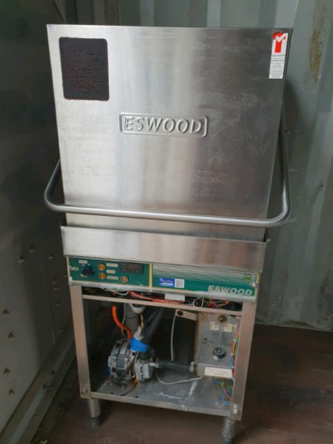 Industrial Dish Washer   Dishwashers   Gumtree Australia