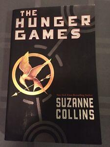 The Hunger Games Novel For Sale Regina Regina Area image 1