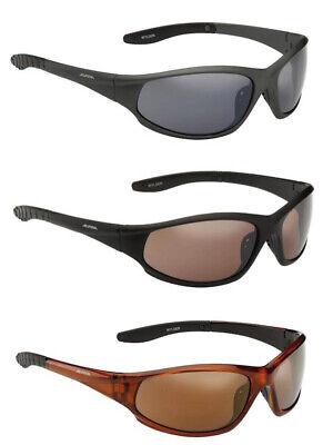 Alpina WYLDER Sportbrille Sonnenbrille Fahrradbrille
