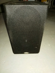 Enegy C-50 bookshelf speakers