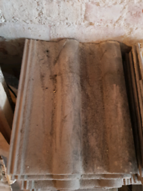 90 Sandtoft roof tiles