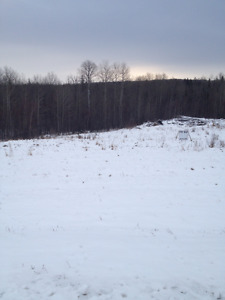 Lot 6 Whispering Hills, Whitecourt AB, FORSALE with Exit Realty
