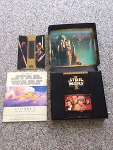 Star Wars collectable