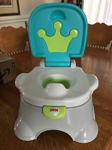 Fisher Price Potty West Island Greater Montréal image 1