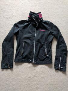 GUC Bench Jacket