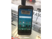 HTC ONE M9 32GB UNLOCKED WITH RECEIPT AND WARRANTY