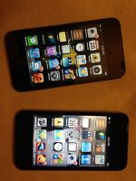 iPod Touch, 4th Gen, 16GB