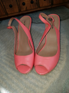 Spring chaussures pour femmes