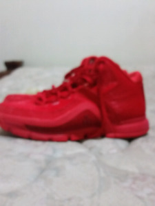 J WALL 2 RED