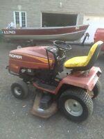 Roper 16hp Lawn tractor
