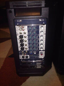 Yamaha Stagepas 300 PA System (Used)