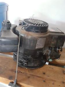 3.5 hp motor
