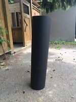 Roll of roofing paper