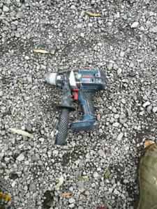 Bosch brute drill driver