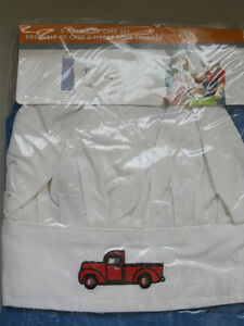 2 piece kids chef set for girls or boys West Island Greater Montréal image 3