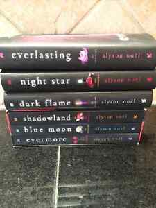 Teen Fiction Books FOR SALE