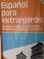 SPANISH LESSONS OFFERED - STARTING NEXT WEEK!