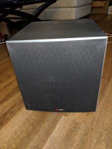 Polk Audio Powered Subwoofer (PSW10)