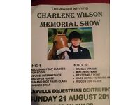 The Charlene Wilson show 21 August all animal welcome
