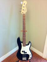 Fender Precision Bass - Open to Trades