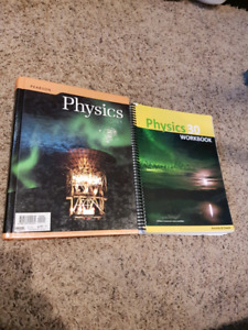 Physics textbook