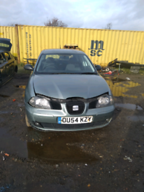 Seat Ibiza breaking for parts