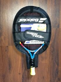 Kid's BABOLAT Tennis Racket BNWT